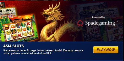 asia slots